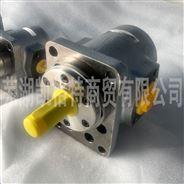 马格泵齿轮泵 瑞士MAAG泵NP45/45