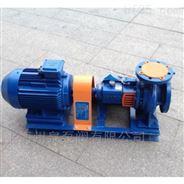 州泉 65-40-210不銹鋼管道離心泵