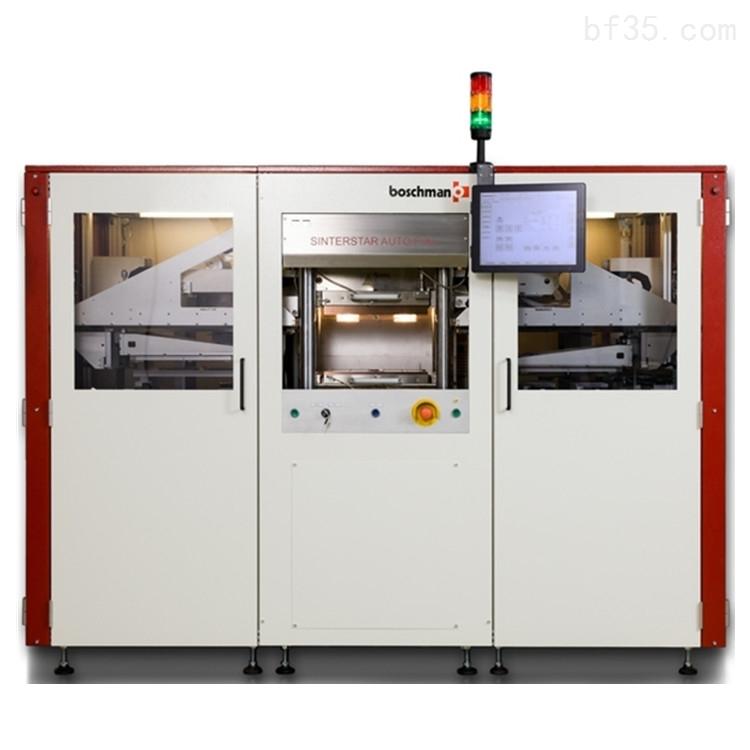 荷兰Boschman感应器IC 集成电路封装机