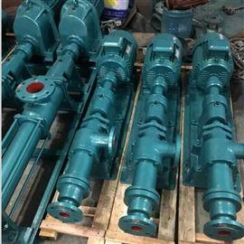 I-1B系列浓浆泵I-1B污泥浓浆泵