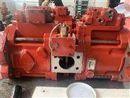 上海維修抓煤機川崎液壓泵