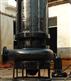 耐磨损灰渣泵,自动搅拌尾砂泵