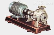 离心式热油泵/高温齿轮油泵