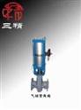 管夹阀:常开型气动管夹阀