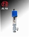 调节阀:ZDLS型电动角形高压调节阀