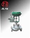 调节阀:ZMA(B)P型气动薄膜单座调节阀
