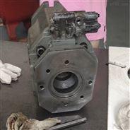 專業維修力士樂吊車液壓泵A10VO100DFR/