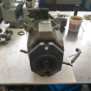 维修中联350吨吊车液压泵A10VO100DFR