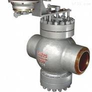 T968Y給水回轉電動調節閥