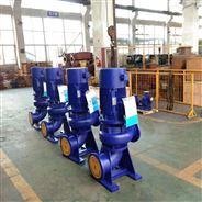LW型立式污水管道泵