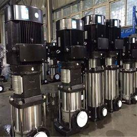 QDL/QDLF不锈钢多级离心泵