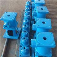 供应优质QLC-5t侧摇螺杆启闭机保证质量