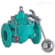 100X遥控浮球阀-水利控制阀*
