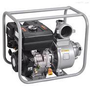 小型汽油机自吸抽水泵