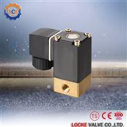 進口微型電磁閥-德國洛克品牌