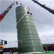 盐城地埋式一体化污水提升泵站有什么作用