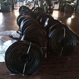厂家定制651中埋式橡胶钢边止水带 施工缝预