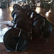廠家定制651中埋式橡膠鋼邊止水帶 施工縫預