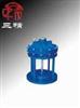JM742X型水利控制阀:隔膜式池底卸泥阀