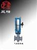 GJ6K41X-6L型管夹阀:常开型气动管夹阀