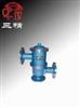HXF2型呼吸阀:带双接管阻火呼吸阀