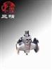 X44W-1.0P/R旋塞阀:三通不锈钢法兰旋塞阀
