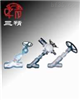 截止阀:直流式对焊截止阀