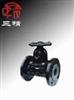EG41J-10隔膜阀:英标衬胶手动隔膜阀