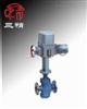 ZAZP调节阀:电动单座调节阀