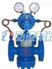 YK43X/F/Y型先导活塞式气体减压阀