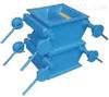 单、双层锁气翻板卸灰阀(重锤)